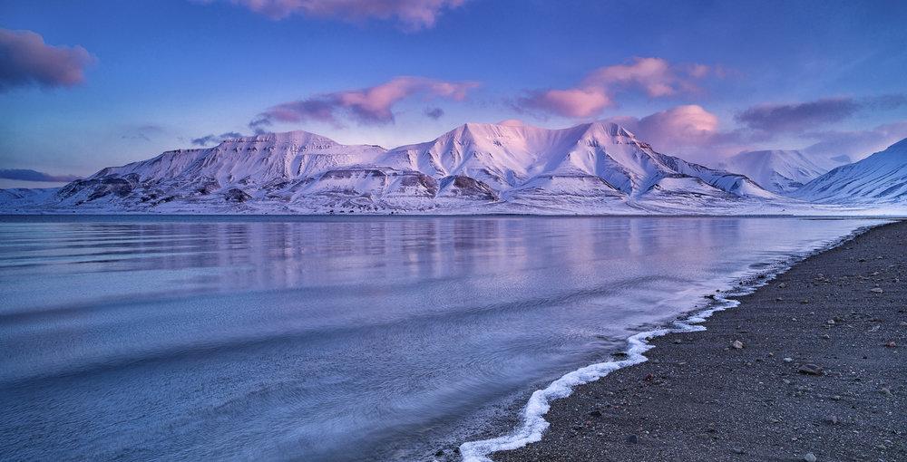 Landschaft — Tom Wörner Fotografie