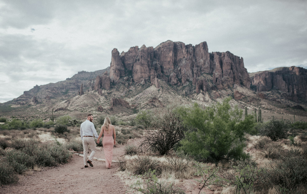 Lost Dutchman State Park Superstition Mountains Engagement-3.jpg