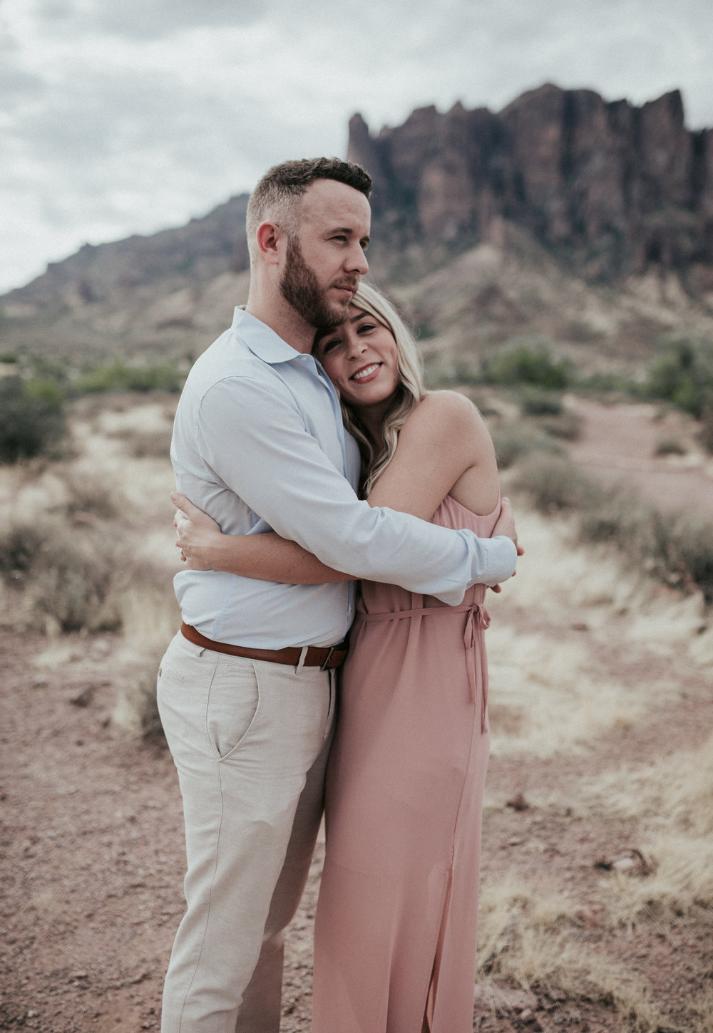 Lost Dutchman State Park Superstition Mountains Engagement-7.jpg