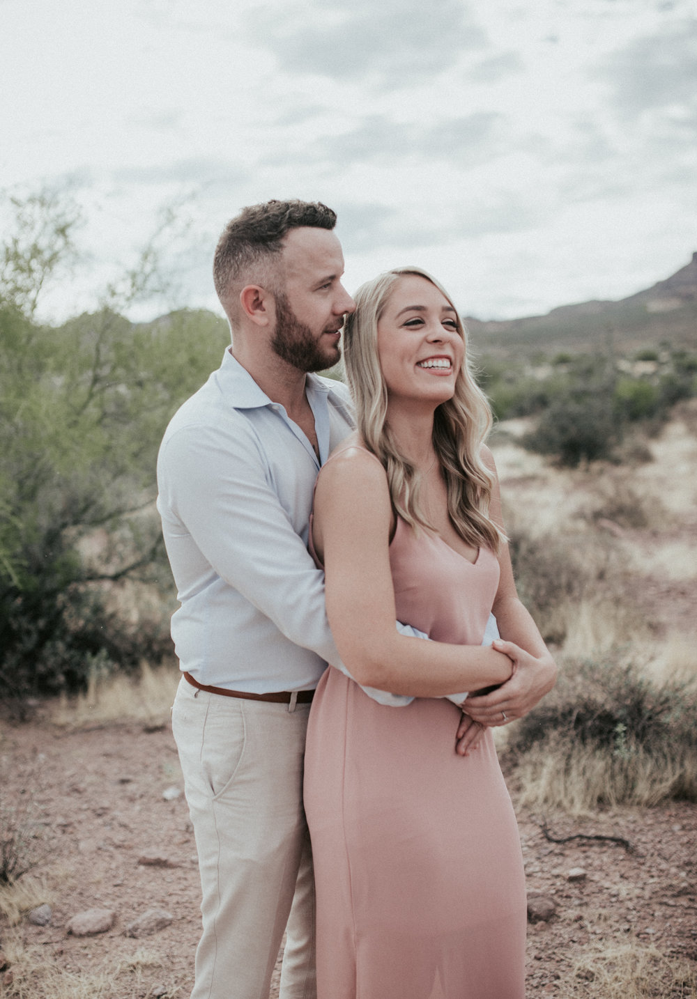 Lost Dutchman State Park Superstition Mountains Engagement-9.jpg