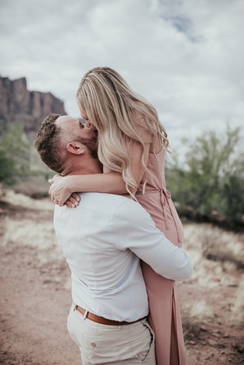 Lost Dutchman State Park Superstition Mountains Engagement-12.jpg