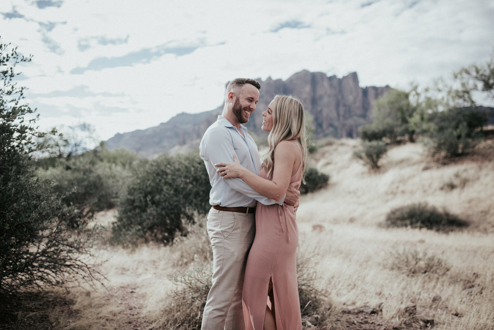 Lost Dutchman State Park Superstition Mountains Engagement-33.jpg