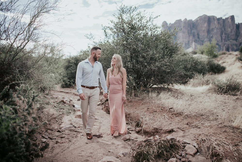 Lost Dutchman State Park Superstition Mountains Engagement-35.jpg
