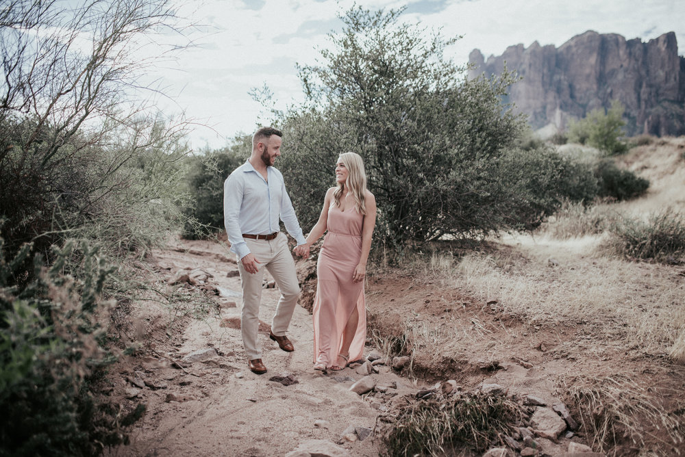 Lost Dutchman State Park Superstition Mountains Engagement-34.jpg