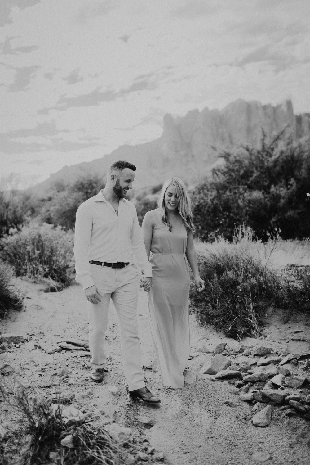 Lost Dutchman State Park Superstition Mountains Engagement-38.jpg