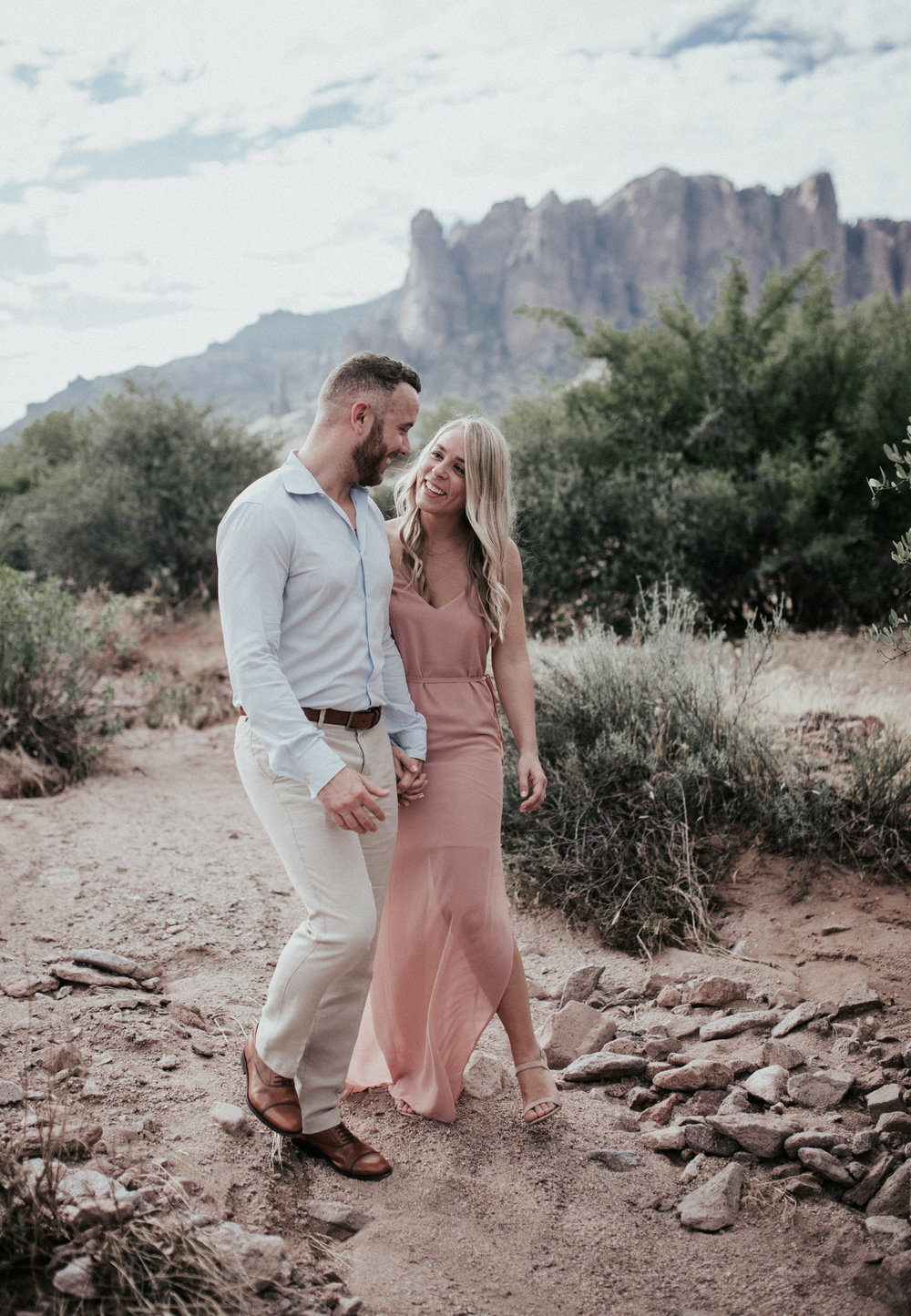 Lost Dutchman State Park Superstition Mountains Engagement-39.jpg