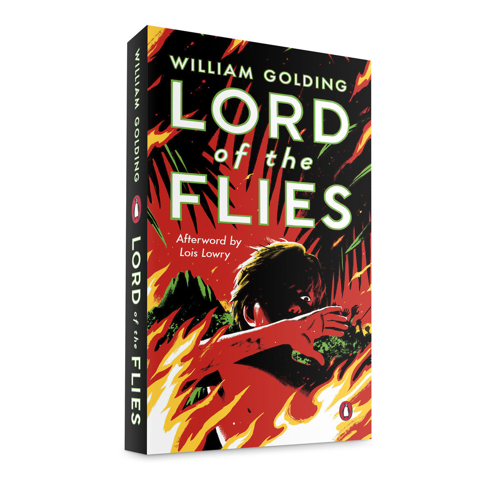Of flies william book golding lord the