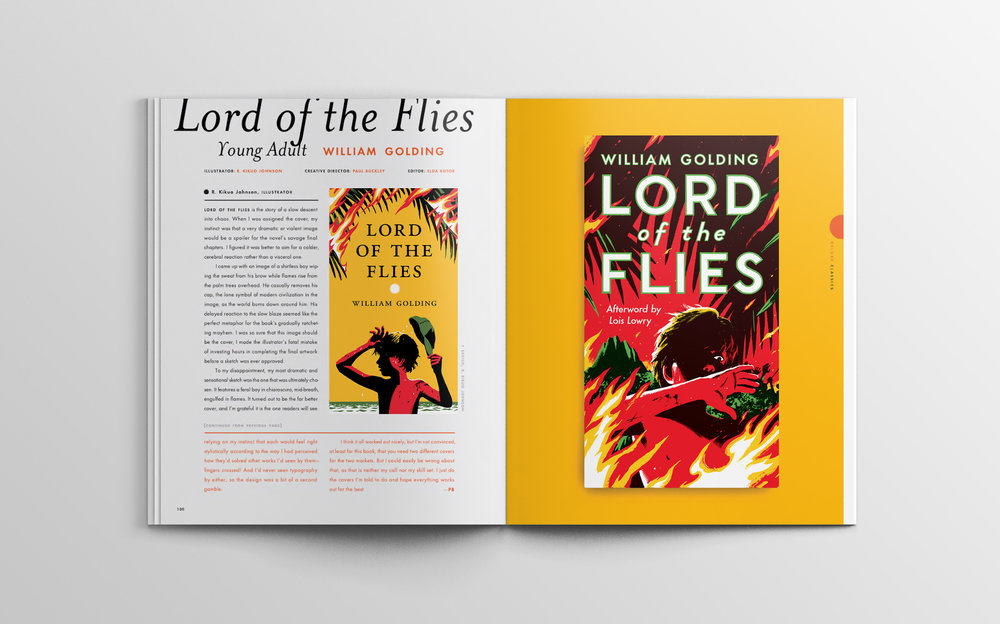 the religious persecutions in lord of the flies by william golding Religious themes in lord of the flies essay lord of flies' william golding does tell us a story about a group of english boys stranded on a pacific island, in.