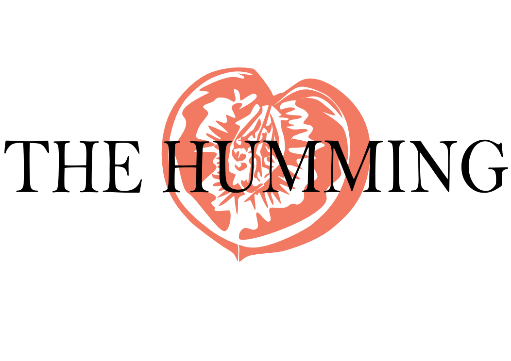 The Humming Magazine