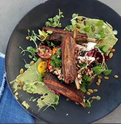 Photo Credit: Goodness Gracious Cafe - Graceville, Brisbane