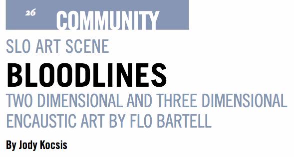 Copyright-2016-Flo-Bartell-SLO Journal-Heading-Encaustic-Artist-Teacher