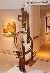 Bendheim Gallery Juried Show