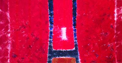 Fairfield University Art Museum H.A. Sigg - Abstract Rivers