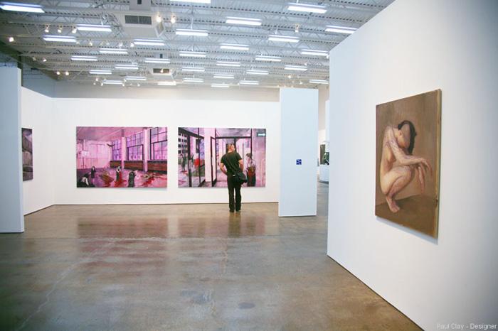 Hudson Vallely Center for Contermporary Art