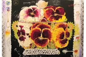 Hudson River Museum Robert Zakanitch: Garden of Ornament