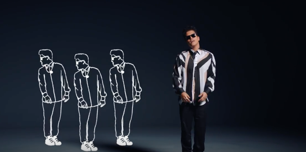 from That's What I Like official video