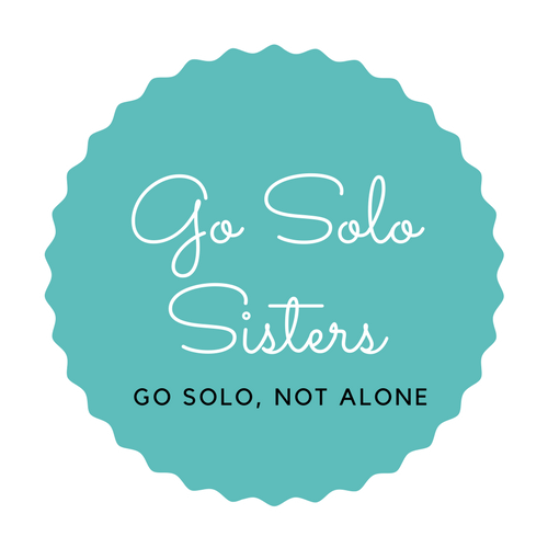 Go Solo Sisters Community