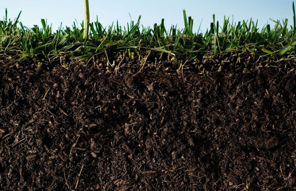 SOIL CONDITIONING:      STABILITY AND   WATERPROOFING