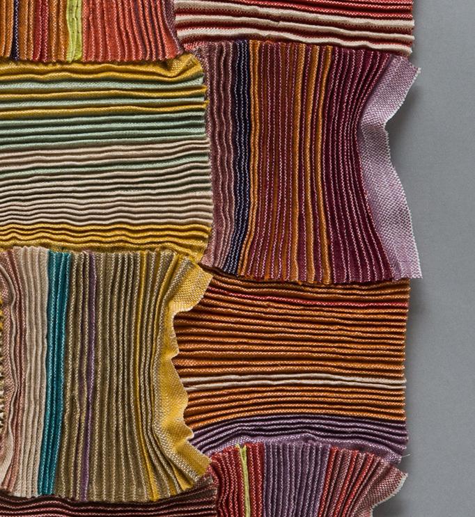 Fold 2 (detail)