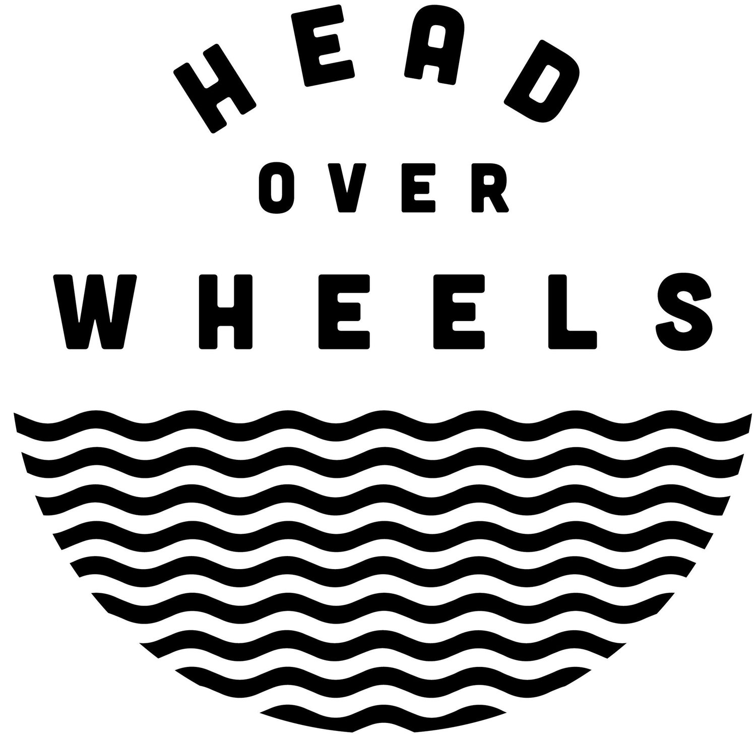 Head over Wheels Caravan Bar