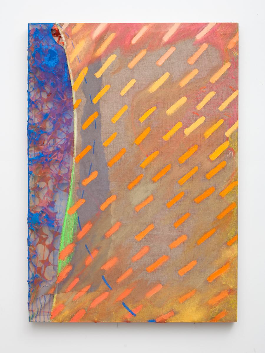 Paintings 2015-2016