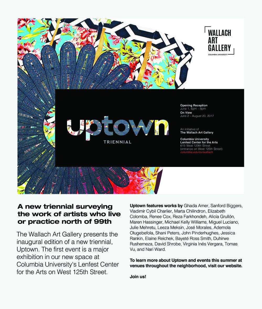 Uptown Triennial