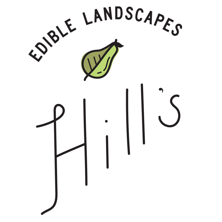 Hill's Edible Landscapes