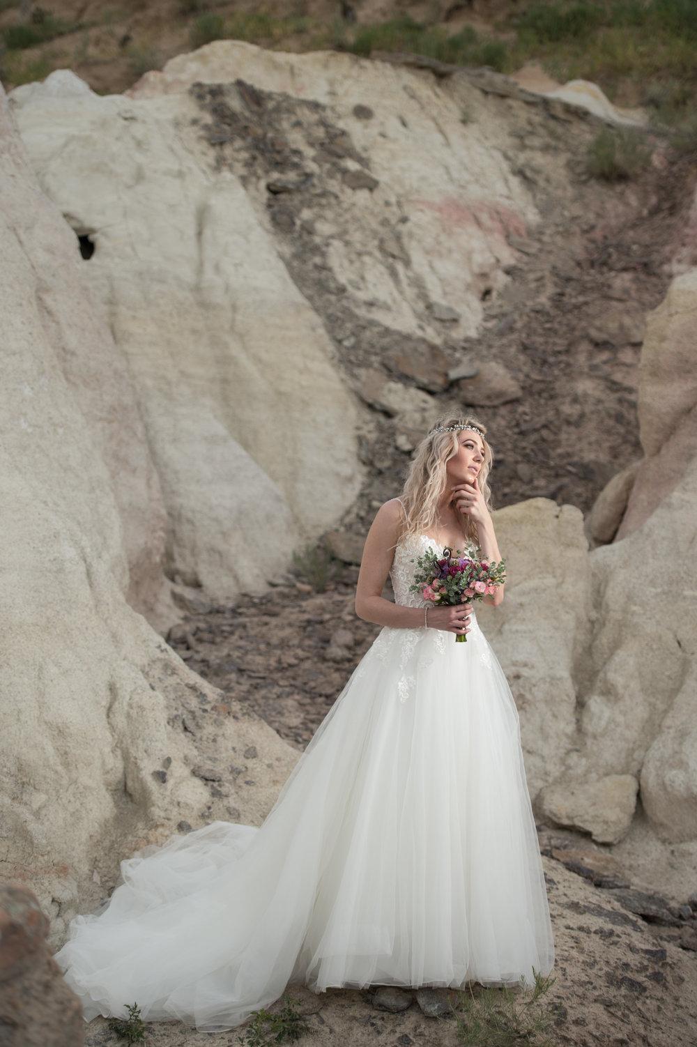 artistic denver wedding photorapher