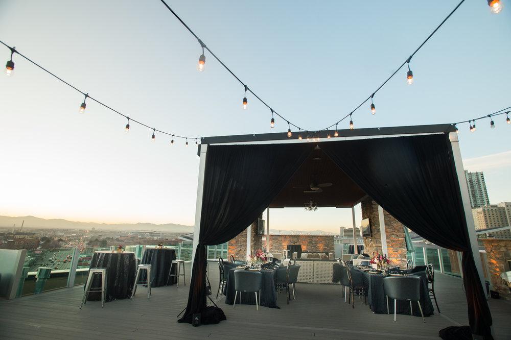new denver rooftop venue