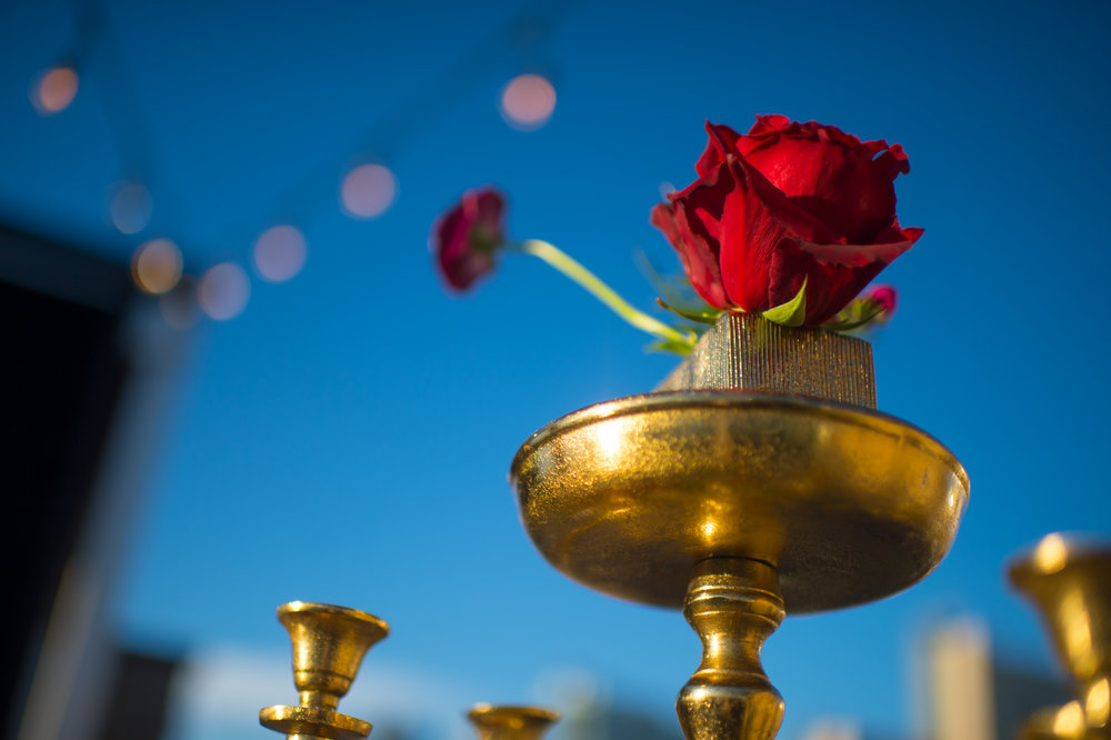 denver wedding flowers