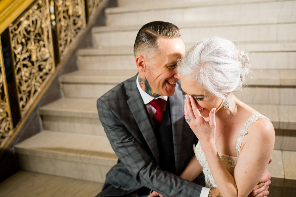 artistic denver wedding photography