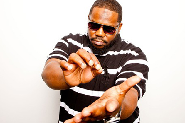 BEANIE SIGEL LIVE PARTYWONTSTOP