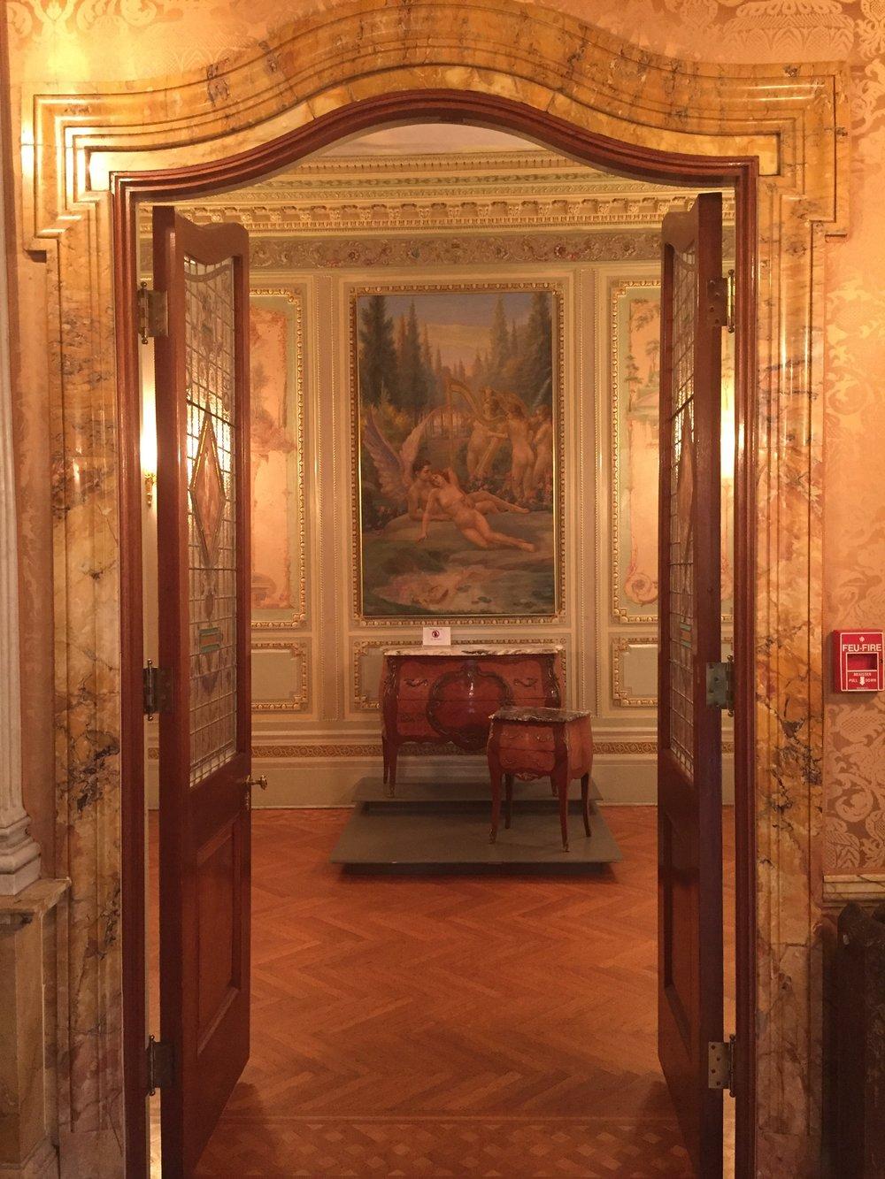 Musée du château dufresne