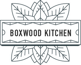 boxwood kitchen
