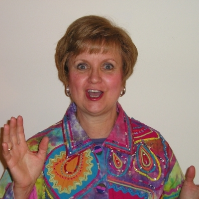 Carol McCormick - Carol McCormick sparks imaginations of all ages as a performer, public speaker, trainer, workshop leader, conference keynoter and author.Learn more about Carol…