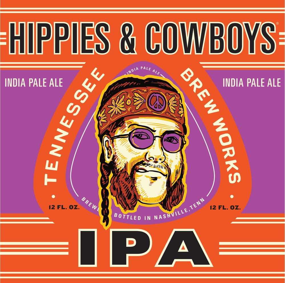 Hippies & Cowboys