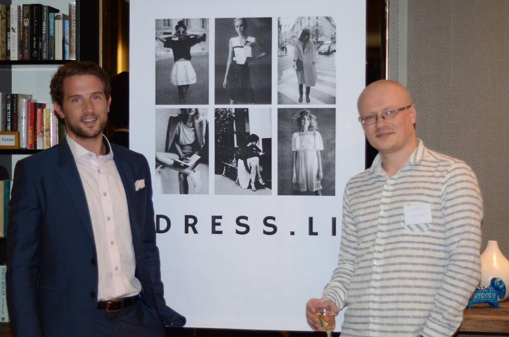 SR Founders_Dmitry_Joe_2015_DRESSLI_launch event.JPG