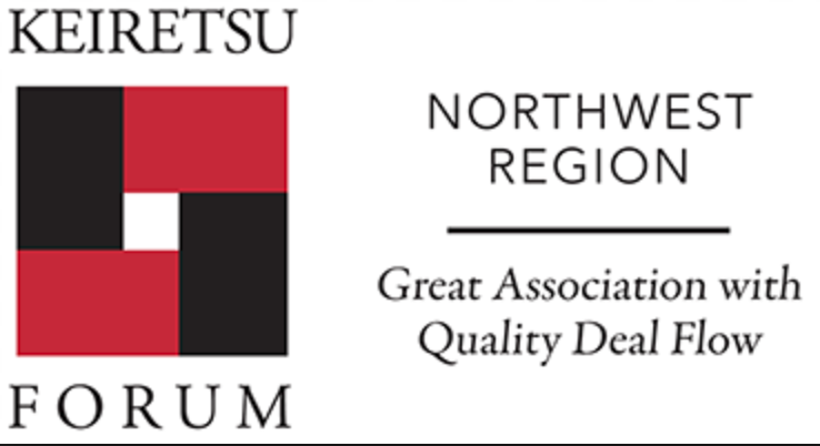 Partnering with Keiretsu Northwest  - RAIN is a Network Partner of Keiretsu Forum Northwest and hosts Keiretsu meetings monthly. Members enjoy well-screened, quality deal flow, group mindshare in evaluating deals, and association in a powerful, intelligent group of professionals.
