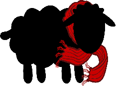 Midway Wool Sheep