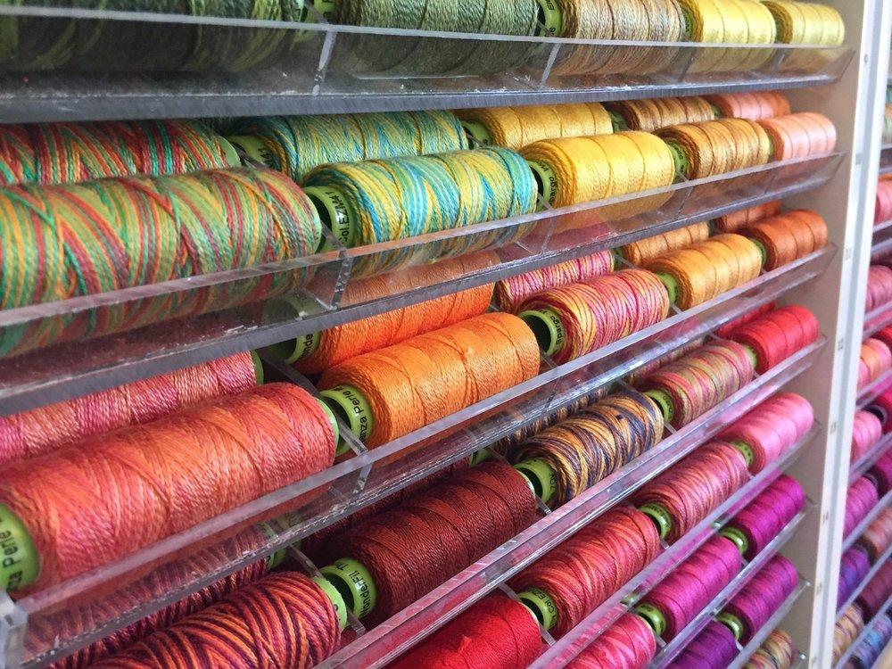 Threads -