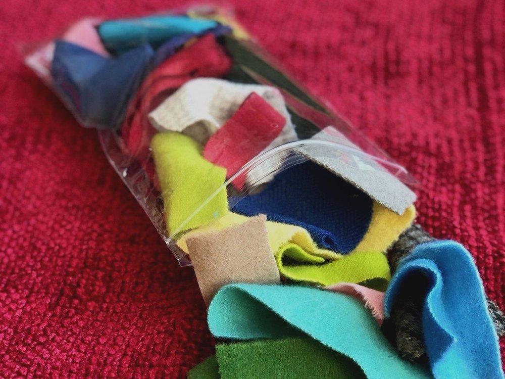 Stash Bags -