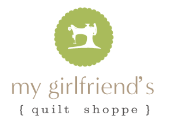 My Girlfriend's Quilt Shoppe- Logan - Check out our sister shoppe
