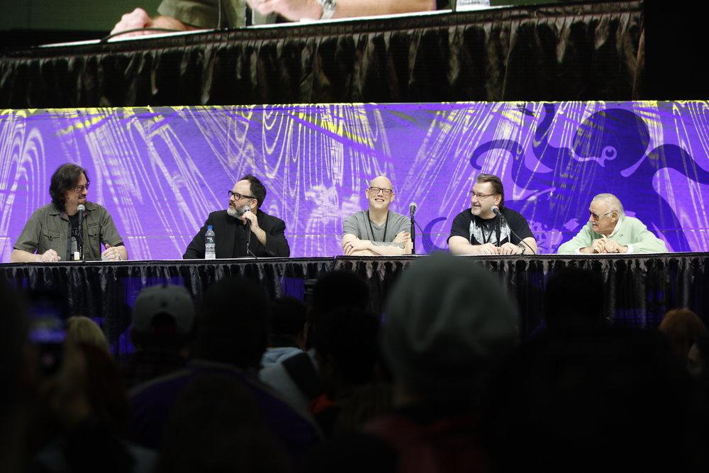 Stan Lee Panel.JPG
