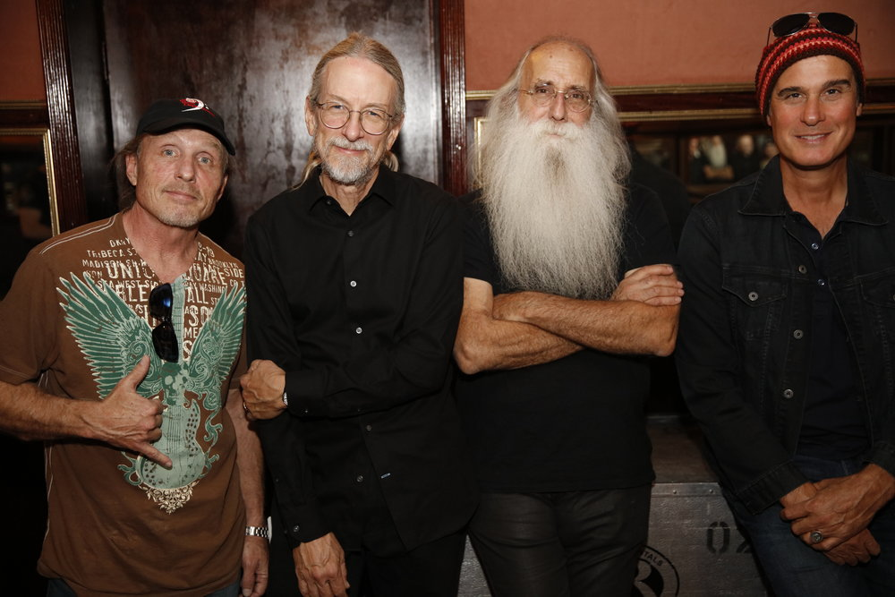 Steve Bailey Jimmy Johnson Lee Sklar Robert DeLeo.JPG