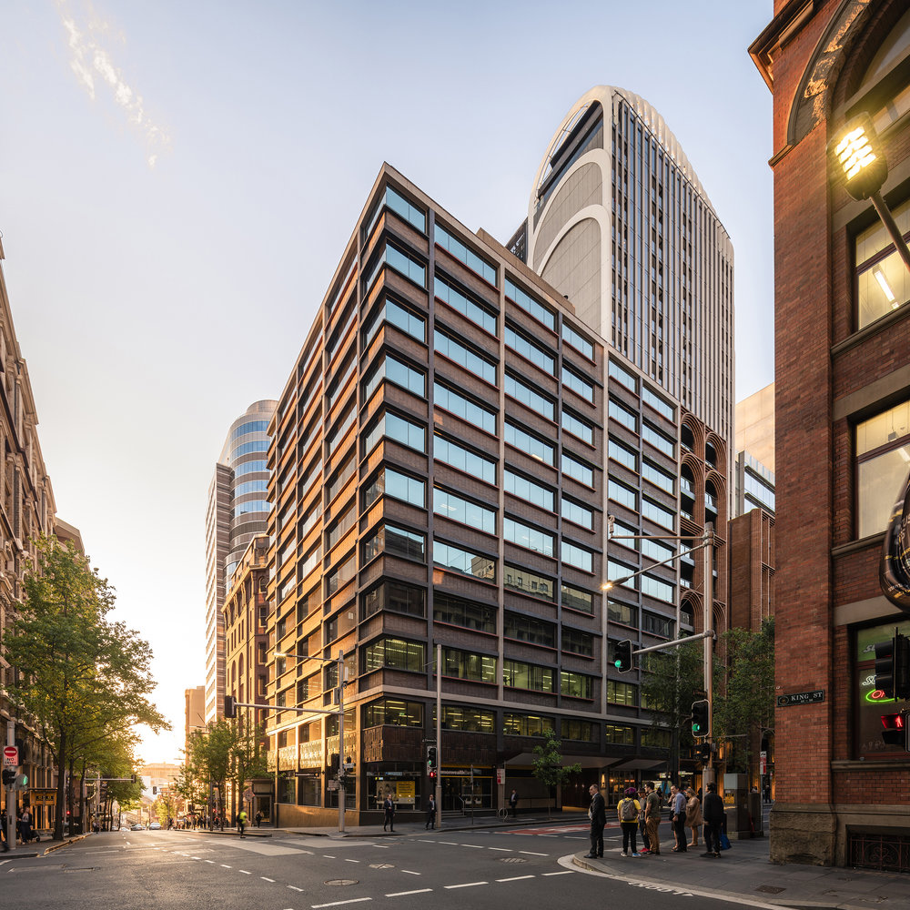 ARC by Crown  Sydney //  Koichi Takada Architects  2018
