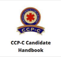 CCP-C® Candidate Handbook