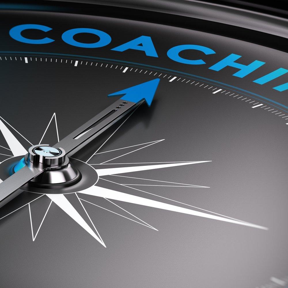 1 on 1 Mentoring -