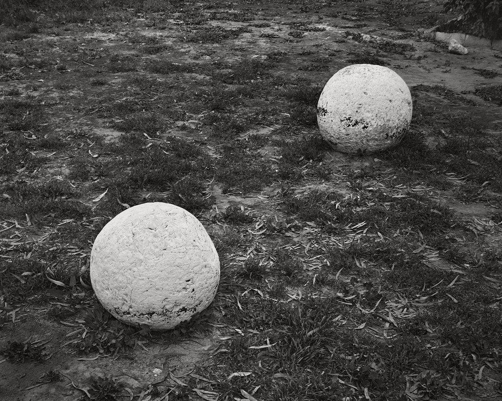 18 Venetian Canon Balls_Famagusta.jpg