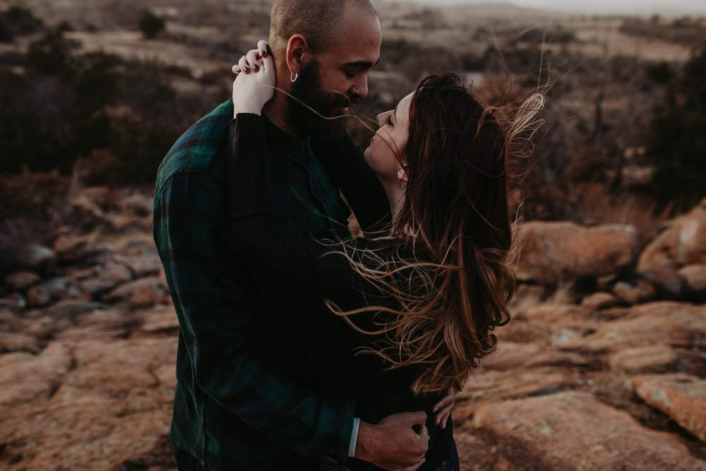 wichita-mountains-adventurous- engagement-session-moth and moonlite photography_085.jpg