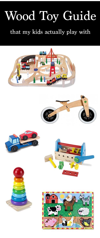 4 Tips on Toys for Children's Day